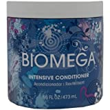 Aquage Biomega Intensive Conditioner by Aquage for Unisex Conditioner, 16 Ounce