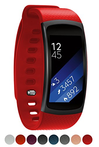 EloBeth Replacement Elastomer Wristband Activity