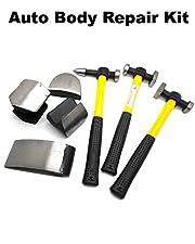 Auto Body Repair Tools Kit
