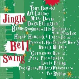 Jingle Bell Swing (Christmas Jazz) (Jazz Bell Jingle)