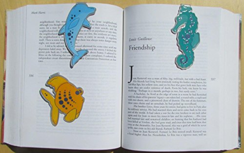 Dolphin Page Marks (Clip-over-the-page) Photo #3