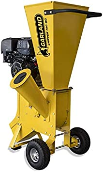 Biotrituradora a gasolina Garland Chipper 790 QG-V19