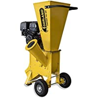 Garland Biotrituradora a Gasolina Chipper 790 QG-V19