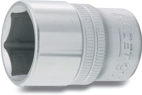 HAZET 90023 Zeskant dopsleutelinzetstuk