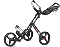 Sun Mountain Golf- Speed Cart GT Push Cart