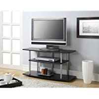 Designs 2 Go TV Stand for TVs up to 42 - Espresso