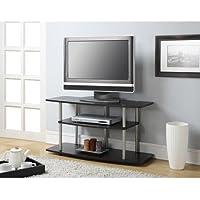 Designs 2 Go TV Stand for TVs up to 42 - Espresso