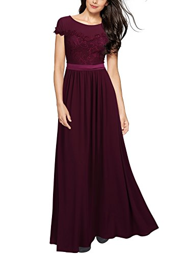 bridesmaid dress - 6