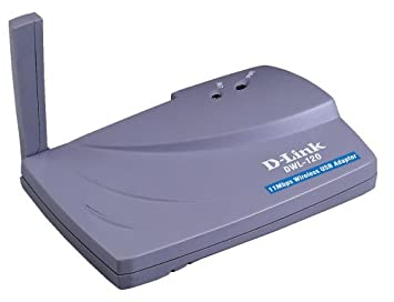 D-LINK DWL-120 WIRELESS USB ADAPTER WINDOWS 7 DRIVER DOWNLOAD