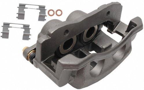 Raybestos FRC11382 Professional Grade Remanufactured Semi-Loaded Disc Brake Caliper