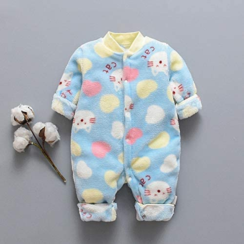 Swyss Newborn Baby Girls Animals Printed Romper Ruffles Sleeveless Jumpsuit Outfit Casual Clothes 0-24 Months