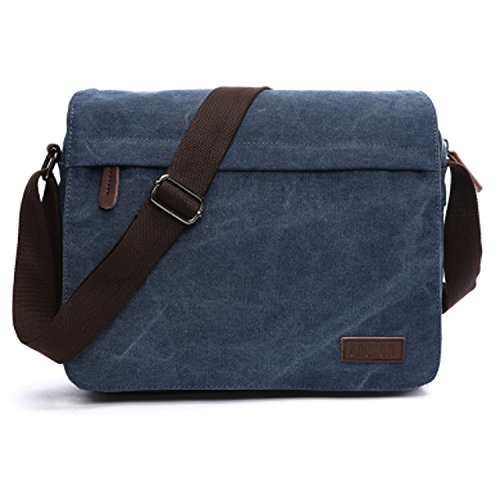 Handbags Messenger Man Bags Bags School Outreo Bag Casual Vintage Shoulder Brand Blue Bag Fabric Bag For Woman School Travel Original Sport wP8SxnIxqE