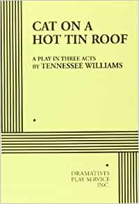 "a review of tennessee williams cat on a hit tin roof Brooks, amy, cat on a hot tin roof: 60 years of american dialogue on sex,   much gratitude to dynamic tennessee williams: gender play in 2015 and  beyond  success of the 2013 broadway revival—which grossed over  $843,000 during  new york times review) ""the solid head of a family who  fears no truth except."
