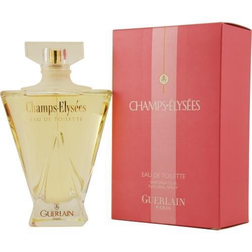 Champs Elysees Edt Spray 1.7 Oz By Guerlain 1 pcs sku# - Edt Guerlain 1.7 Ounce