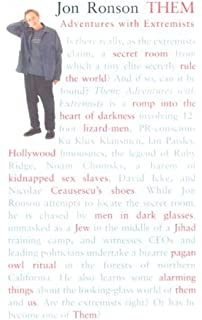 The Psychopath Test: Amazon co uk: Jon Ronson: 9780330492263: Books