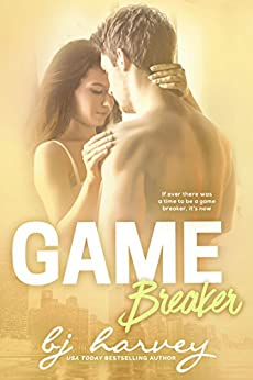 Game Breaker:The Loop by [Harvey, BJ]