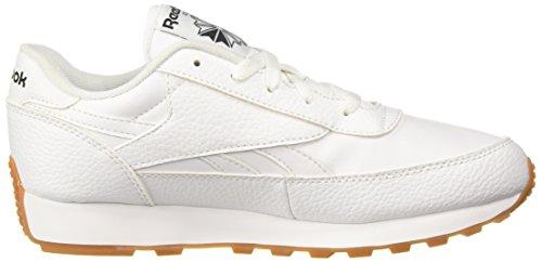 513fb189338 Reebok Men s CL Renaissance Gum Classic Shoe - Import It All
