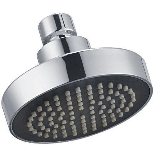 4 inch shower head - 2