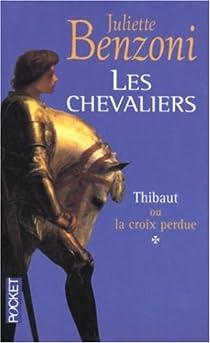 """Résultat de recherche d'images pour """"thibaut ou la croix perdue + blog"""""""
