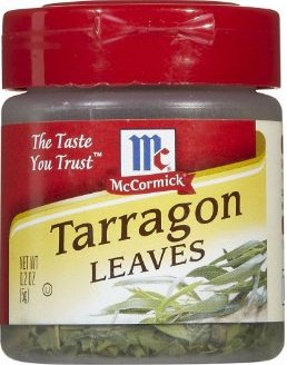 McCormick TARRAGON LEAVES .2oz (5 Pack) by McCormick
