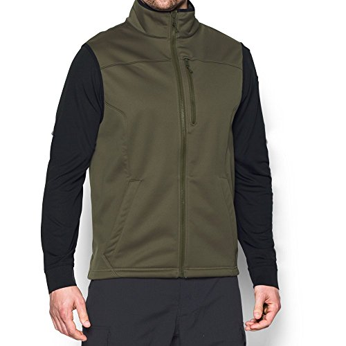 Marine Green (Under Armour Men's Tactical Vest, Marine Od Green/Marine Od Green, Medium)