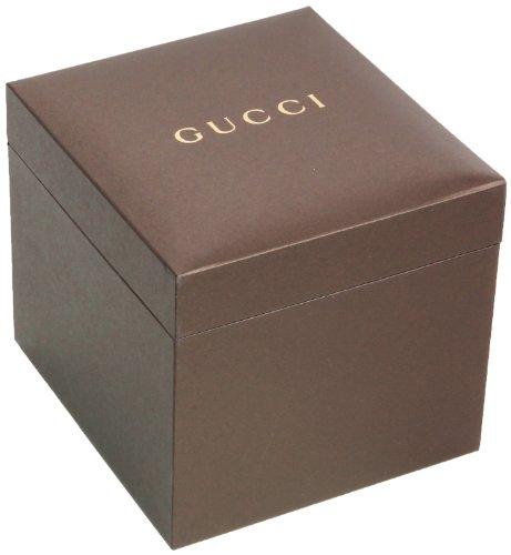 Gucci Men's YA114217 I-Gucci Digital GRAMMY Special Edition Black Watch
