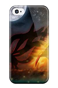 Rosemary M. Carollo's Shop Best 7895430K41403087 Iphone 4/4s Case Cover With Shock Absorbent Protective Case