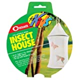 Coghlans Mesh Insect House For Kids Collapsible Soft Mesh Fabric Tie Top With Loops To Hang