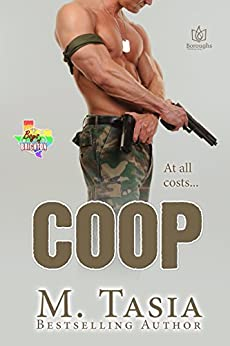 Coop (Boys of Brighton Book 5) by [Tasia, M.]