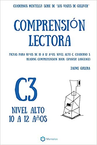 Amazon.com: Cuadernos de comprension lectora para niños de ...