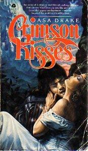 Crimson Kisses (Crimson Kisses)