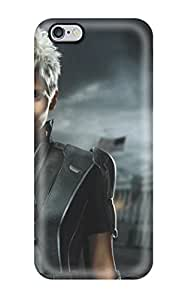 New Tasha P Todd Super Strong Halle Berry As Storm Tpu Case Cover For Iphone 6 Plus