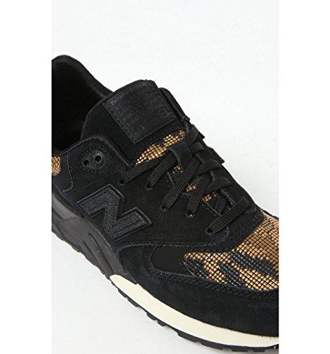 New Balance 999 Femmes Chaussures Noir WL999PW