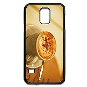 AOPO Phone Cavers For Samsung Galaxy S5,Coffee Customize Samsung Galaxy S5 Cover