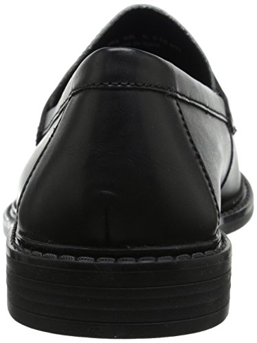 Penny Cole Haan Haan Cole Ivory Womens Pinch Campus Black Pinch Campus Loafer Womens zwqngA5