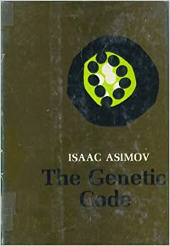 Book The Genetic Code