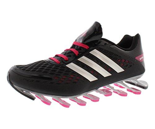 Adidas Springblade Razor Womens Running Shoes Black ut6UfS07P