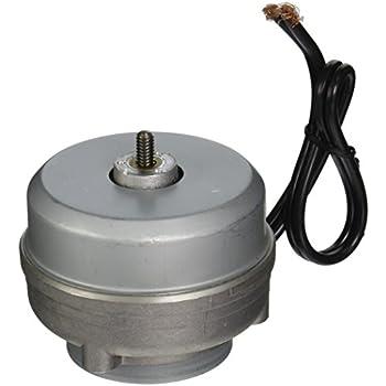 Ge Wx4x988 Refrigerator Condenser Fan Motor
