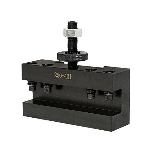 250-401 CA Quick Change Turning Holder Facing Lathe Tool Post Aloris Dorian CNC