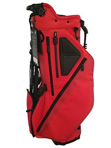 - Titleist Players 5 Tournament Bag Stand Bag (9
