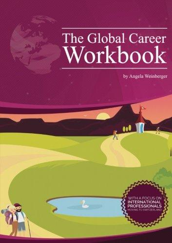 The Global Career Workbook PDF