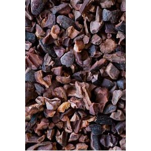 Premium Pure Organic RAW Cocoa Nibs Cacao Fresh High Quality Superfood 2 Oz
