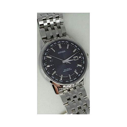 CITIZEN klockor H804 män ECO-Drive – CB0150-62L