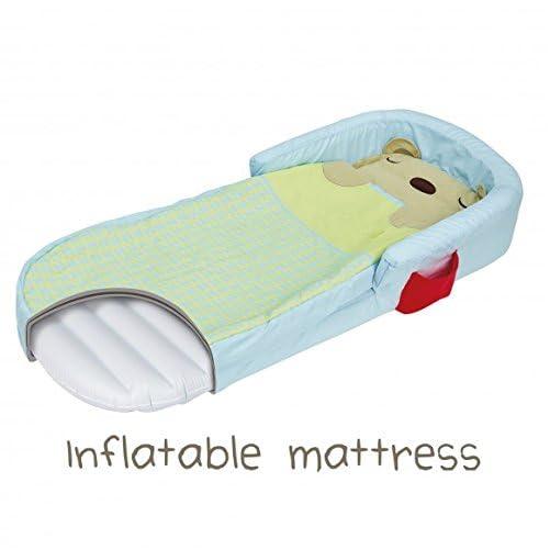 Diggin Bear Hug My First Ready Bed 3