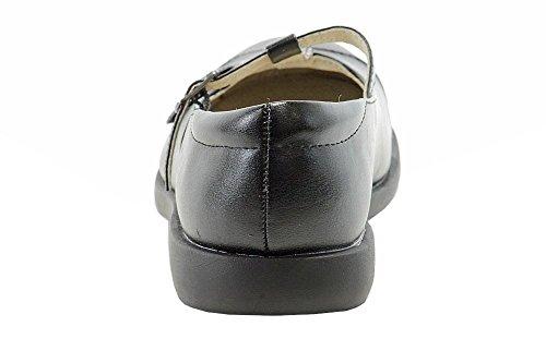 Easy Strider Girls The Girl Scout T-strap Uniforme Escolar Zapatos