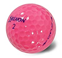 Srixon Soft Feel Women's Golf Ball (One Dozen)