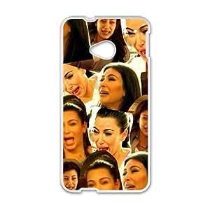 Khloe Kardashian White iPhone 5s case