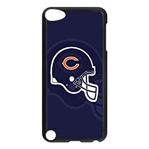 Chicago Bear iPod Touch 5 Case Black Rfyii
