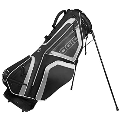 Ogio Men's Wisp Lightweight Stand Bag