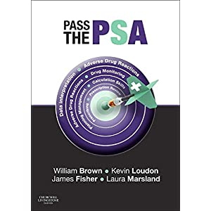Pass the PSA, 1e Paperback – Student Edition, 13 Feb 2014